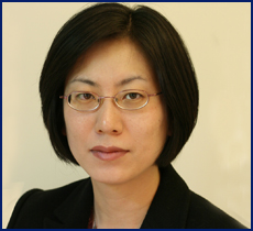 a photo of Yoosook Lee