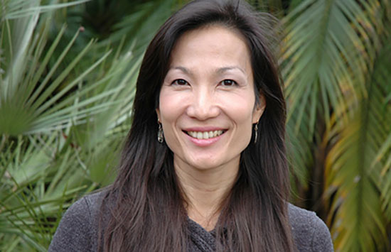Dr. Faith M. Oi